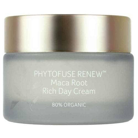 Inika Organic - Phytofuse Renew Maca Root Rich Day Cream (50ml)