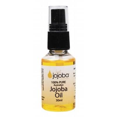 Just Jojoba Australia - 100% Pure Australia Jojoba Oil (30ml)