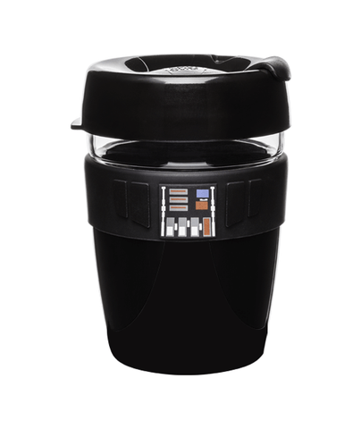 KeepCup - Star Wars LongPlay Coffee Cup - Darth Vader (12oz)