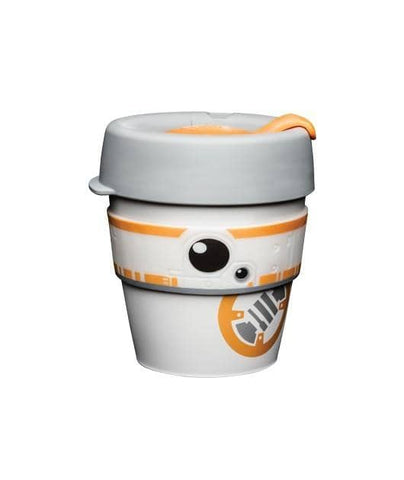 KeepCup - Star Wars Original Coffee Cup - BB8 (8oz)