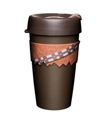 KeepCup - Star Wars Coffee Cup - Chewbacca (16oz)