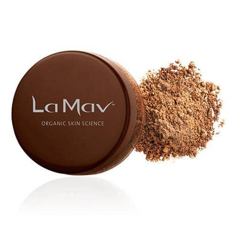 La Mav - Vegan Eye Shadow - Cognac (1g)