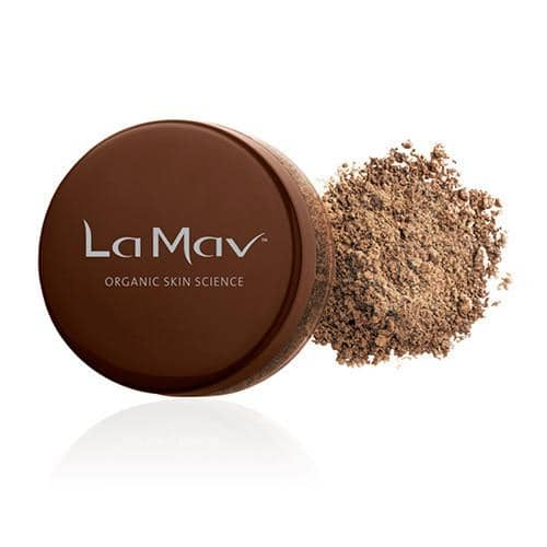 La Mav - Vegan Eye Shadow - Sandstone 1g