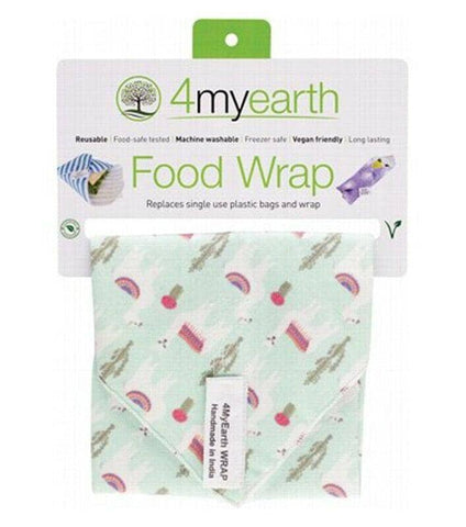 4MyEarth - Food Wraps - Lama