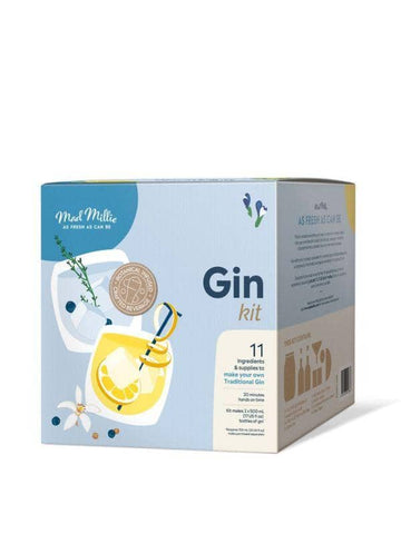 Mad Millie - Gin Kit