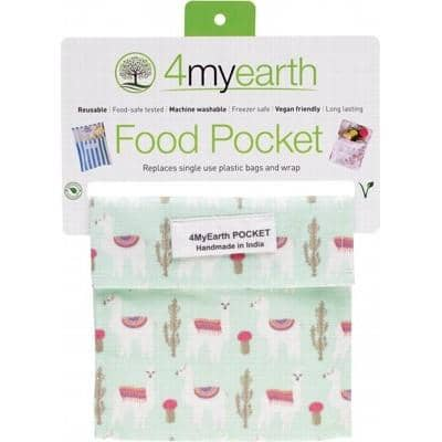 4MyEarth - Food Pocket - Lama