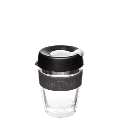 KeepCup - LongPlay Coffee Cup - Mono (12oz)