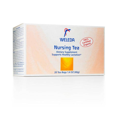 Weleda - Nursing Tea 20 pack