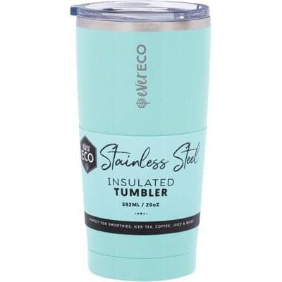 Ever Eco - Insulated Tumbler - Blue (592ml)