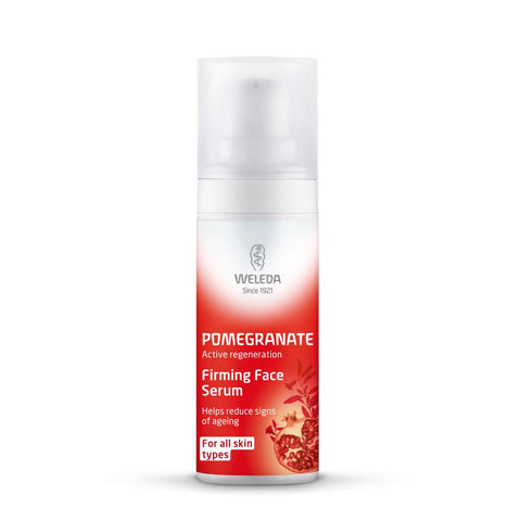 Weleda - Pomegranate - Firming Face Serum (30ml)