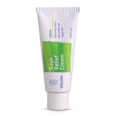 Weleda - Rash Relief Cream (36ml)