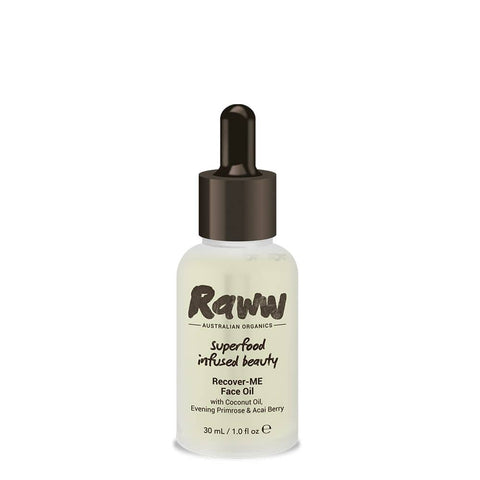 Raww - Recover-ME Face Oil (30ml)