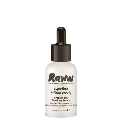 Raww - Smooth-ME Fine Line Serum (30ml)