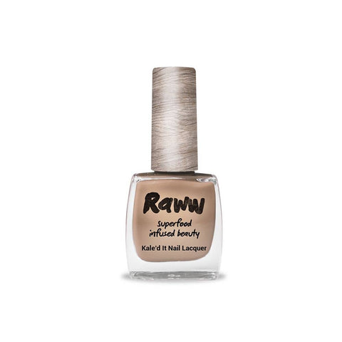 Raww - Kale'd It Nail Lacquer - I Prefer (Barley) Pearls (10ml)