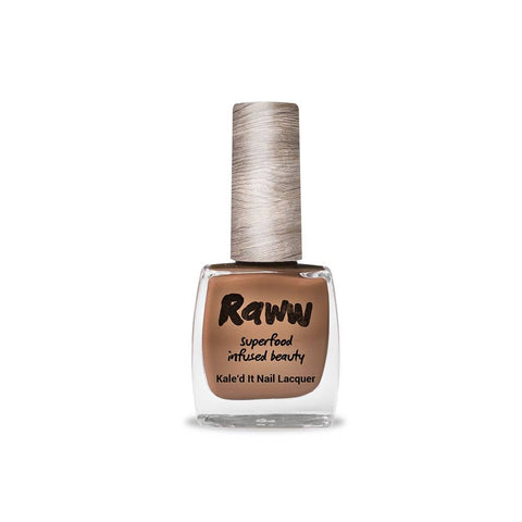 Raww - Kale'd It Nail Lacquer - Now You Seed Me (10ml)