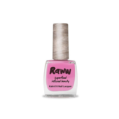 Raww - Kale'd It Nail Lacquer - Power Smoothie (10ml)