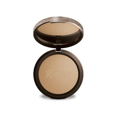 Raww - From The Earth Pressed Mineral Powder - Nude (12g)