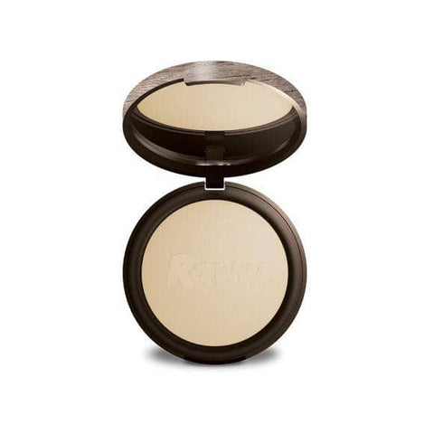 Raww - From The Earth Pressed Mineral Powder - Vanilla (12g)