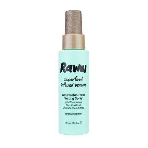 Raww - Watermelon Fresh Setting Spray (75ml)