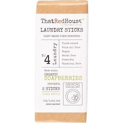 That Red House - Laundry Sticks (2 Pack)