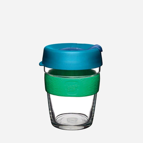 KeepCup - Brew Coffee Cup - Flora (12oz)