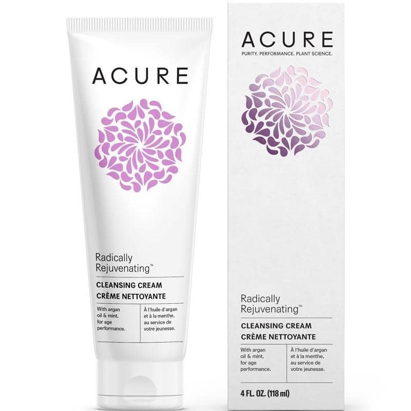 ACURE - Radically Rejuvenating™ Cleansing Cream 118ml