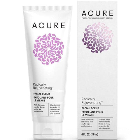 ACURE - Radically Rejuvenating™ - Facial Scrub (118ml)