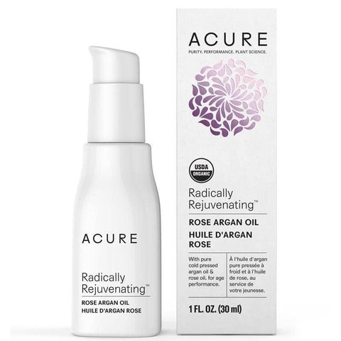 ACURE - Radically Rejuvenating™ - Rose Argan Oil (30ml)