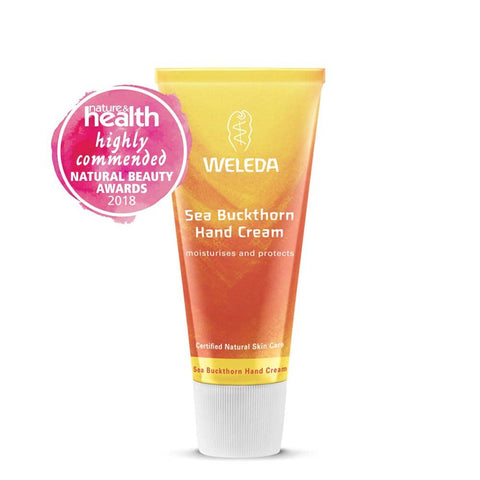 Weleda - Sea Buckthorn Hand Cream 50ml