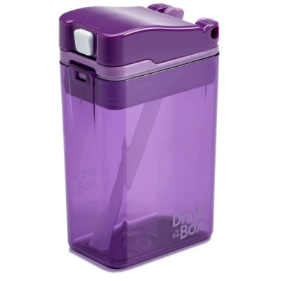 Drink In The Box - Purple (235ml)