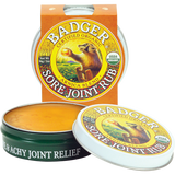Badger - Sore Joint Rub (56g)
