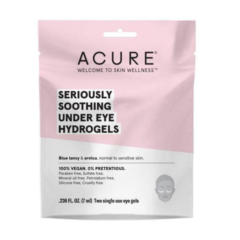 ACURE - Seriously Soothing Under Eye Hydrogels (7ml)