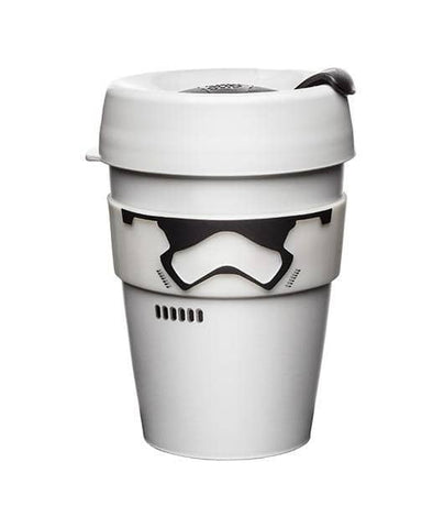 KeepCup - Star Wars Original Coffee Cup - Storm Trooper (12oz)