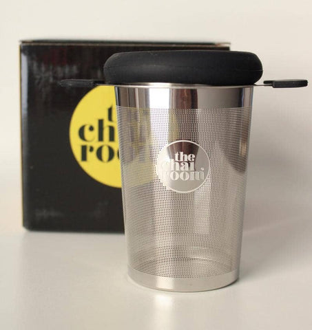 The Chai Room - Chai Infuser