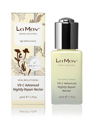 La Mav - Vitamin C Advanced Nightly Repair Nectar