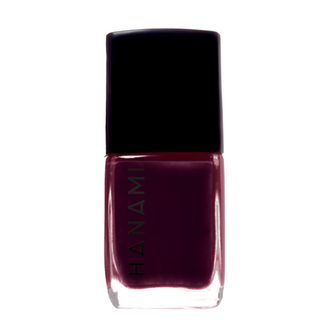 Hanami - 7 Free Nail Polish - Voodoo Woman (15ml)
