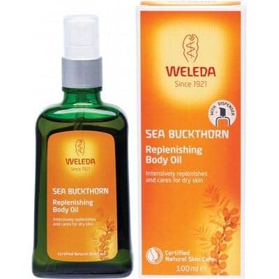 Weleda - Body Oil - Sea Buckthorn (100ml)