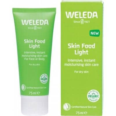 Weleda - Skin Food Light (75ml)