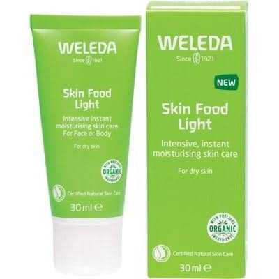 Weleda - Skin Food Light (30ml)