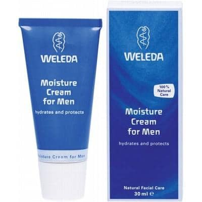 Weleda - Moisture Cream for Men (30ml)