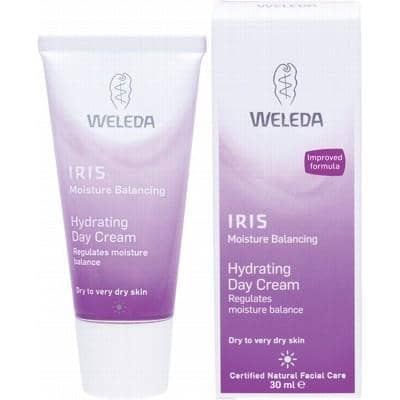 Weleda - Iris Hydrating Day Cream (30ml)