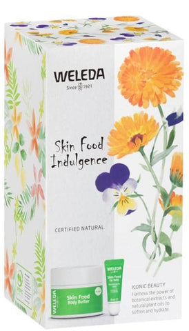 Weleda - Skin Food Indulgence Gift Set
