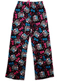 Girls Monster High Lounge Pant - Character Direct
