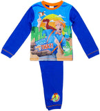 Boys Pyjamas Blippi Pjs Awesome Look at That Pajamas