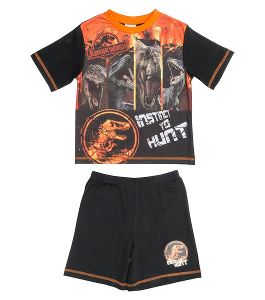 Jurassic World 2 Boys Pyjamas - Character Direct