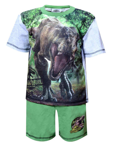 Jurassic World 2 Boys Pyjamas