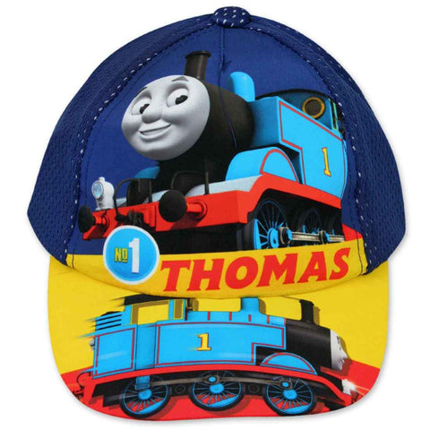 Kids Boys Thomas and Friends Cap Baseball Hat