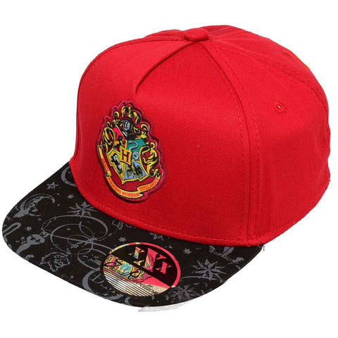 Boys Girls Harry Potter Baseball Hat - Character Direct