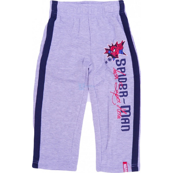 Marvel Boys Spiderman Track Jogging Pant - Character Direct