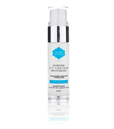 Diamond Eye Contour moisturizer from Dr Veronique Simon